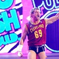 Dispatches from Monday Night RAW: Live in Cleveland