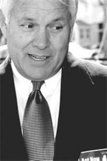 WALTER  NOVAK - Don Plusquellic, mayor of @#$% Akron.