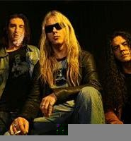 Don't question these dudes' motives: Alice in Chains is for real.