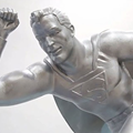 Downtown Superman Statue In the Works