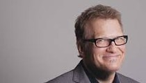 Drew Carey Joins Dancing with the Stars