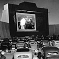 Drive-In Groovy