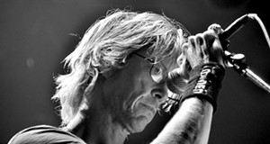 Duff McKagan at House of Blues