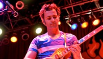 Dweezil Zappa Offers Impressive Tribute to his Father's Legacy
