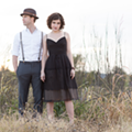 Dynamic Duo: Singer-Songwriter Carrie Rodriguez Teams Up With Luke Jacobs for Small Club Tour