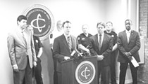 County Officials Announce Stricter Protocol in Fight Against Local Heroin Epidemic