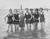 Edgewater Beach, 1927.