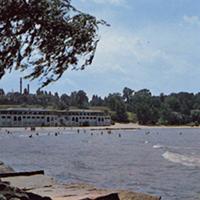 15 Vintage Cleveland Beach Photos Edgewater