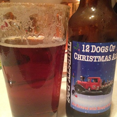 9 Local Christmas Ales Every Clevelander Should Know About