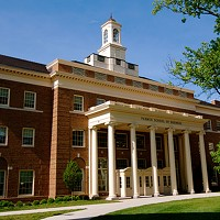 5. Miami University- Oxford Enrollment: ~17,000Institution: Comprehensive public research universityFeatures: One of the oldest public universities in the country, strong liberal arts and sciences, high graduation rate for a division I school Photo Courtesy of Wikimedia Commons