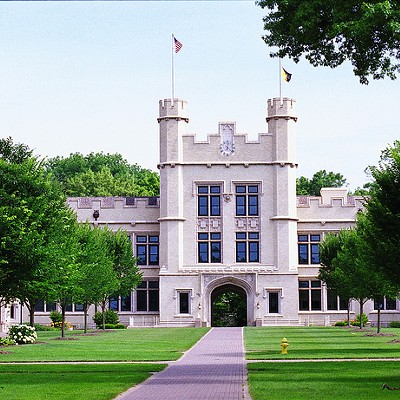 The Top 10 Colleges and Universities in Ohio