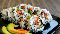 Ensō Lets Diners Design Their Own Sushi Rolls and Stir-Fry Bowls