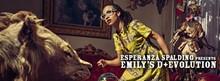 Esperanza Spalding Presents Emily's D+ Evolution