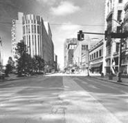 Euclid Avenue at Playhouse Square: future stop on  the $292 million trolley line? - WALTER  NOVAK