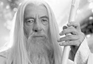 Even Gandalf might doze during the Two - Towers marathon.