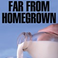Far From Homegrown