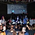 Fates Warning Performing at the Agora Ballroom