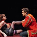 Fem-Dom Fantasy is Whip-Smart in Venus in Fur at the Cleveland Play House