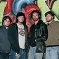 Ferret Music's Under the Gun Tour