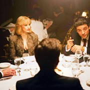 Film Review of the Week: A Most Violent Year