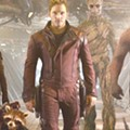 Film Review of the Week: Guardians of the Galaxy