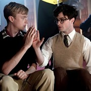 Film Review of the Week: Kill Your Darlings