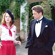 Film Review of the Week: Magic in the Moonlight