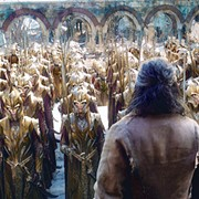 Film Review of the Week: The Hobbit: Battle of the Five Armies