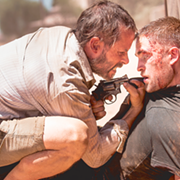 Film Review of the Week: The Rover