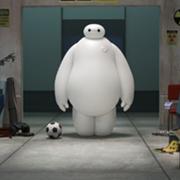 Film Spotlight: Big Hero 6