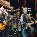 Film Spotlight: Eric Clapton's Crossroads Guitar Festival 2013