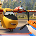 Film Spotlight: Planes, Fire, and Rescue