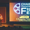 Film Spotlight: The Chagrin Falls Documentary Film Festival is Going on this Weekend