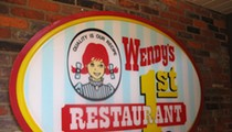 First High Tech Wendy's Opens in Ohio