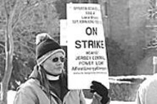 FirstEnergy workers say the company puts their lives - in danger.