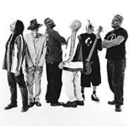 Fishbone: No more funkin' around with major labels.