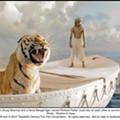 Floating Tiger, Hidden Meaning