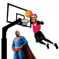 Flying Man!