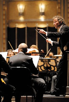 For decades, the Cleveland Orchestra has been lauded as an international cultural jewel. But the impact of conductor Franz Welser-Möst is the source of debate in classical music circles.