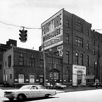 PHOTOS: A History of 15 Cleveland Breweries (That Are No More) Forest City Brewing Company was located at 8600 Union Avenue and was known for producing a whole slew of pre and post prohibition brews including Select Pilsner Beer, Waldorf, and Samson Ale. The brewery is also listed on the National Register of Historic Places. The Cleveland Memory Project