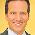 Fox 8's Mark Zinni Is Leaving Cleveland