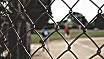 Free Base: A Neighborhood Reacts after Violence Interrupts West Denison Little League's Summer Games