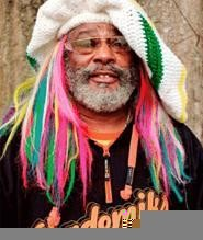 From hairdresser to funkmaster, George Clinton has risen to the occasion.