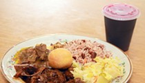From Jamaica, with Love: Ocho Rios Dishes up Authentic, Mouth-Watering Jamaican in South Collinwood