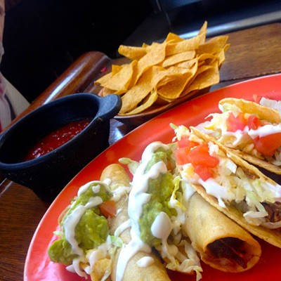 Go South of the Border with these 13 Cleveland Restaurants