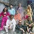 Funk Orchestra: Brooklyn's Nine-Piece Turkuaz Will Get You Dancing with their Latest Album