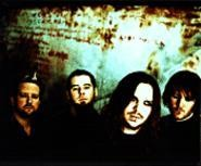 Funny, they don't look like Nirvana. Seether plays the Odeon Saturday.
