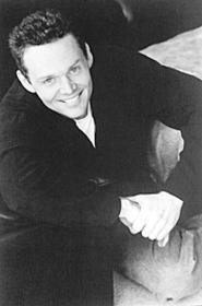 Funnyman Bill Burr talks about sports and - relationships at Hilarities this week.