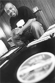 G marks the spot: Meet Cleveland's hottest DJ.