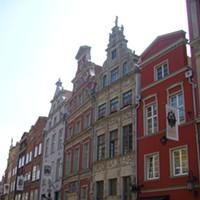 Cleveland's Sister Cities Gdańsk, Poland
